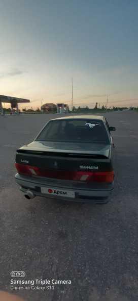 Нелидово 2115 Самара 2006