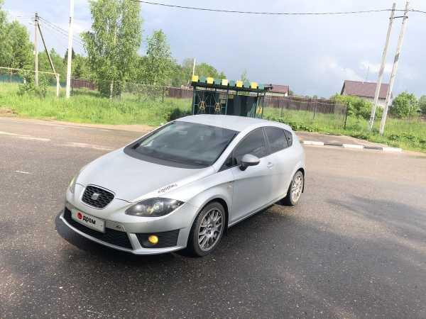SEAT Leon, 2012 год, 680 000 руб.