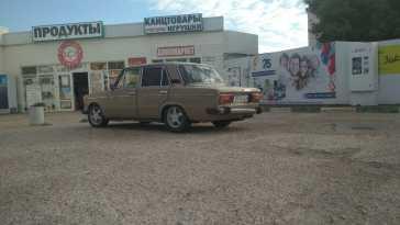 Саки 2106 1989