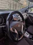 Hyundai Avante, 2012 год, 665 000 руб.