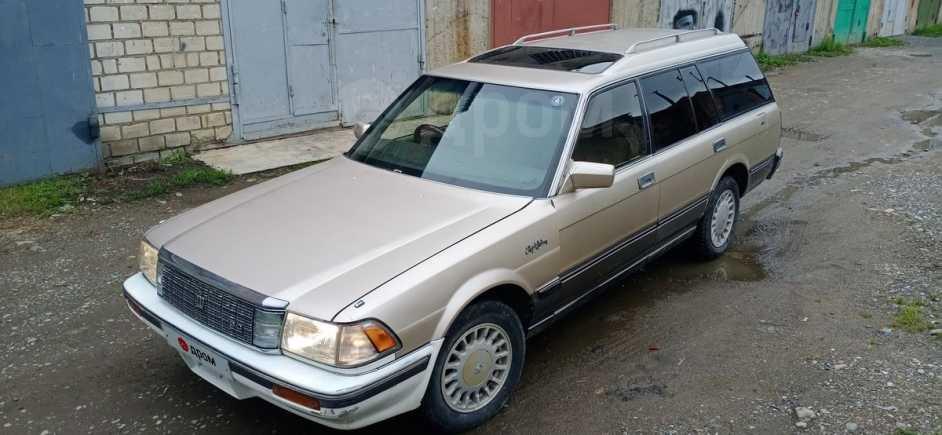 Toyota Crown, 1991 год, 120 000 руб.