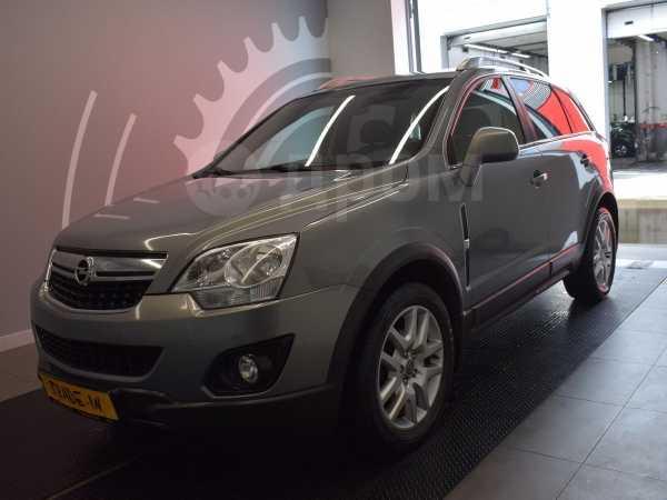 Opel Antara, 2013 год, 755 000 руб.