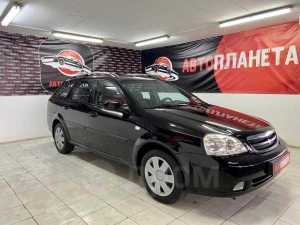 Chevrolet Lacetti, 2007 год, 299 000 руб.