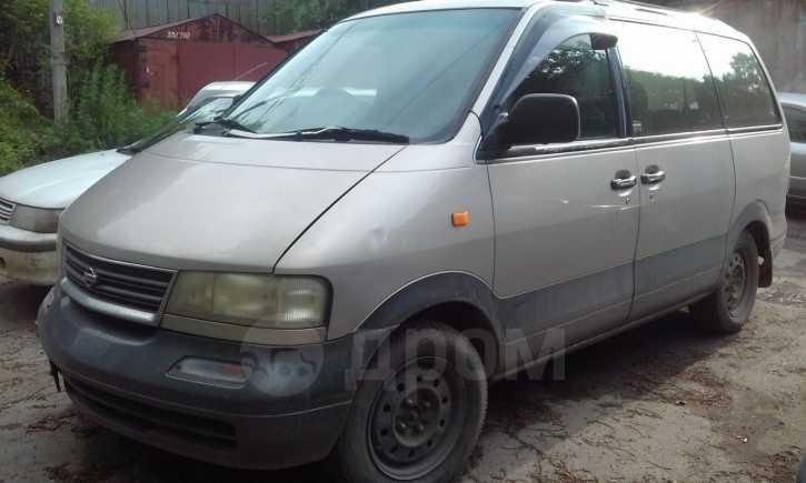 Nissan Largo, 1997 год, 185 000 руб.