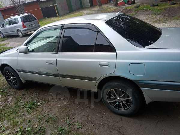 Toyota Carina, 1996 год, 255 000 руб.