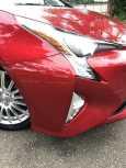 Toyota Prius, 2016 год, 1 345 000 руб.
