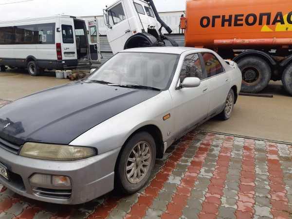 Nissan Skyline, 1988 год, 160 000 руб.