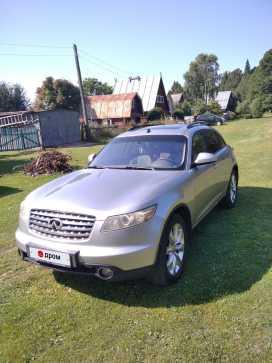 Томск FX35 2002