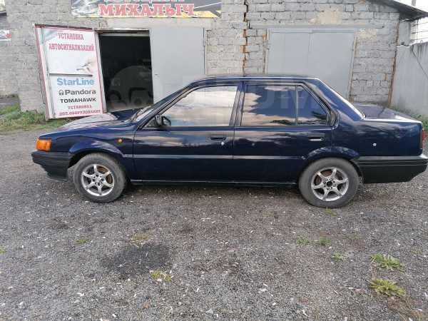 Nissan Sunny, 1990 год, 79 000 руб.