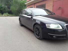 Черногорск A6 2008