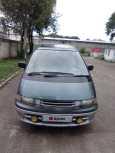 Toyota Estima Lucida, 1993 год, 145 000 руб.