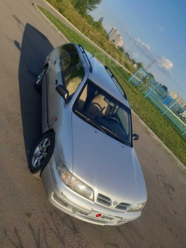 Nissan Primera, 1998 год, 72 000 руб.
