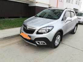 Якутск Opel Mokka 2014