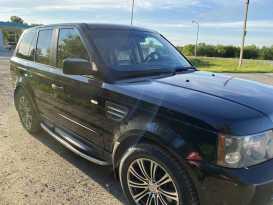 Хабаровск Range Rover Sport