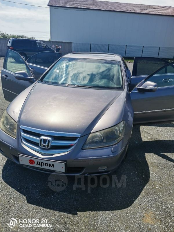 Honda Legend, 2006 год, 500 000 руб.