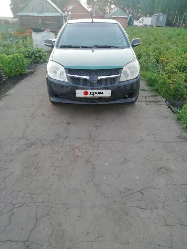 Geely MK, 2012 год, 150 000 руб.