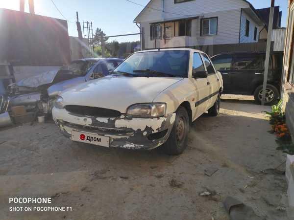 Ford Escort, 1998 год, 40 000 руб.