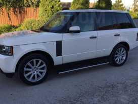 Черногорск Range Rover 2010