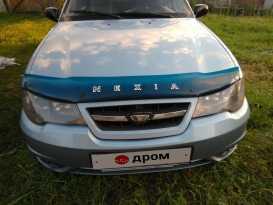Алтайское Nexia 2011