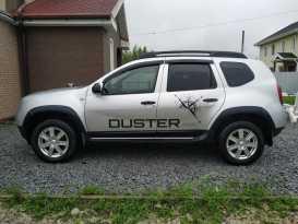 Хабаровск Duster 2012