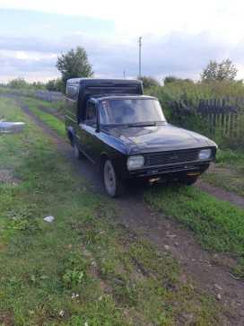Мариинск 2137 1989