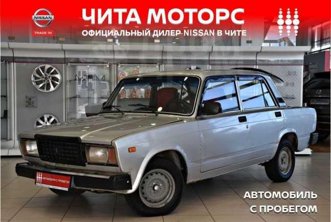 Лада 2107, 2011 год, 99 000 руб.