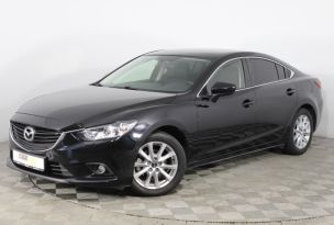 Волгоград Mazda6 2014