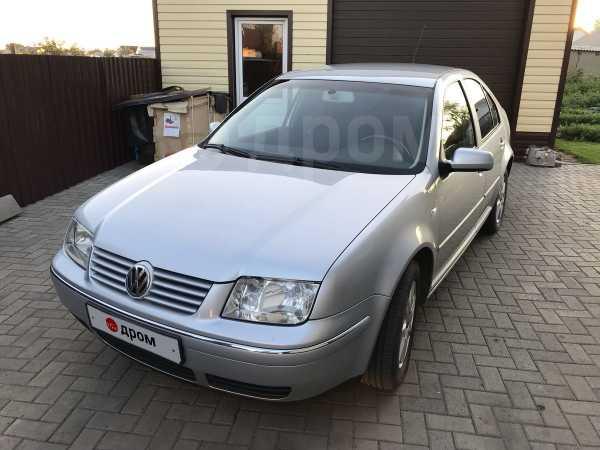 Volkswagen Bora, 2002 год, 275 000 руб.