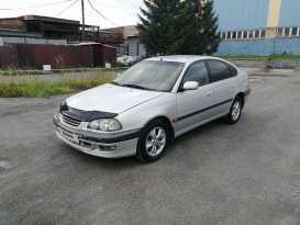 Новосибирск Avensis 2000