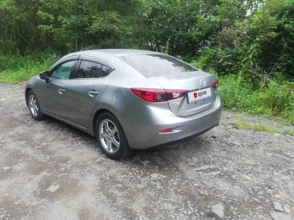 Mazda Axela, 2014 год, 680 000 руб.