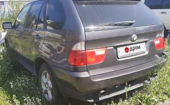 Горно-Алтайск X5 2002