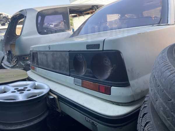 Nissan Langley, 1987 год, 18 500 руб.