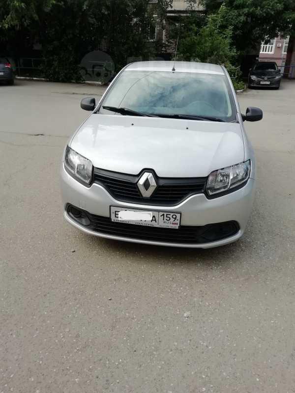 Renault Logan, 2014 год, 385 000 руб.