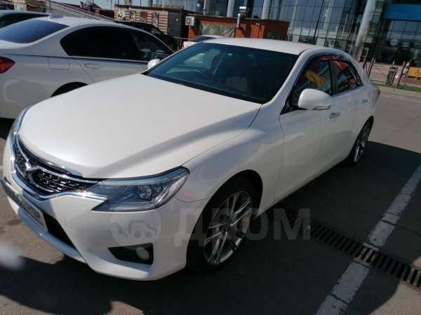 Toyota Mark X, 2012 год, 1 050 000 руб.