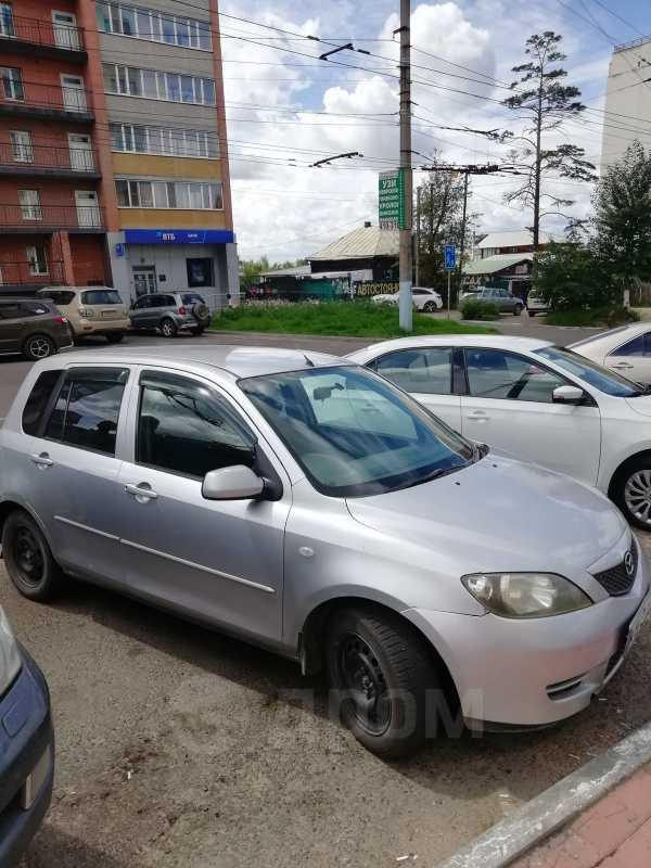 Mazda Demio, 2004 год, 225 000 руб.