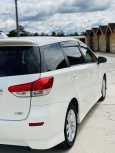 Toyota Wish, 2010 год, 895 000 руб.