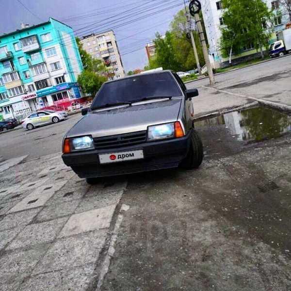 Лада 2109, 2002 год, 130 000 руб.