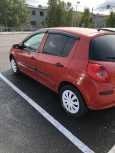 Renault Clio, 2006 год, 250 000 руб.