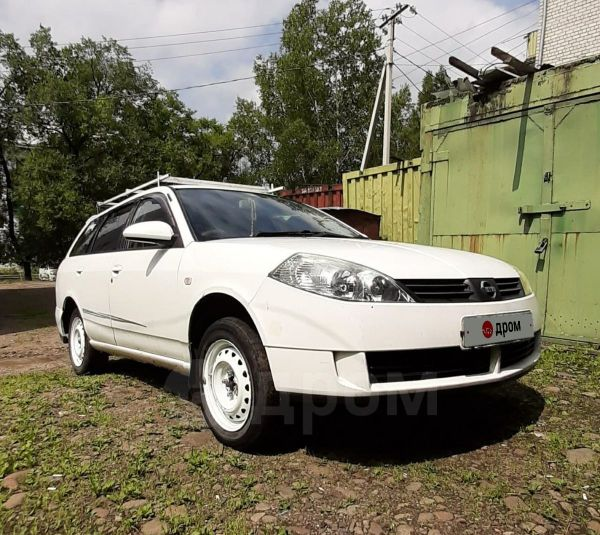 Nissan AD, 1999 год, 151 000 руб.