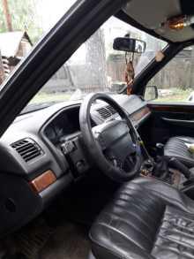 Чайковский Range Rover 1998