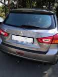 Mitsubishi ASX, 2012 год, 669 000 руб.