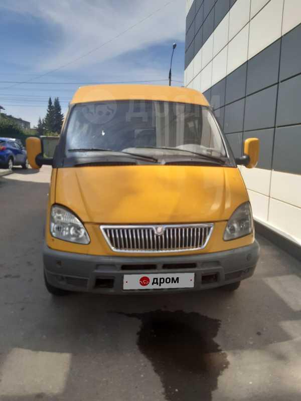 ГАЗ 2217, 2005 год, 125 000 руб.