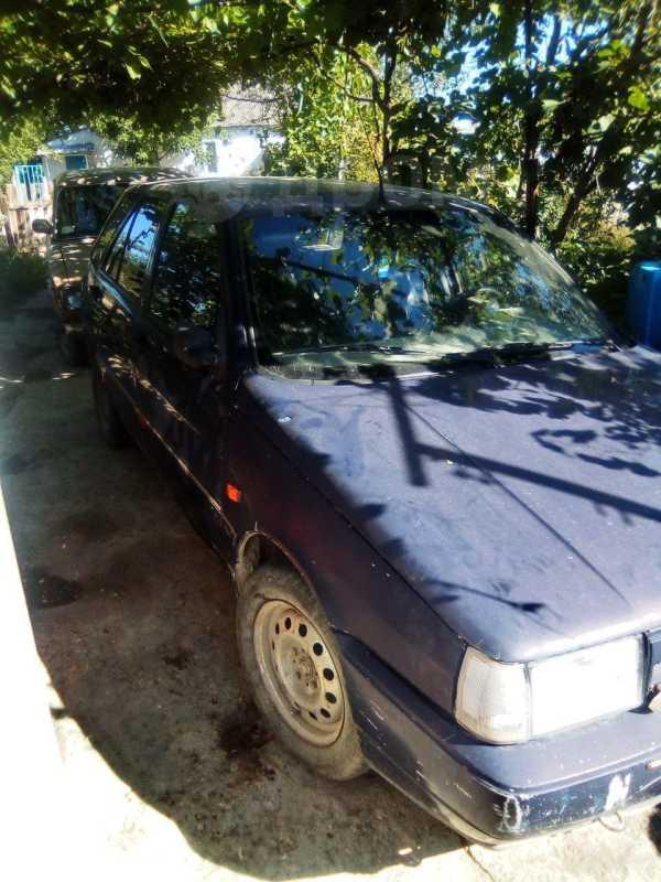 Fiat Tipo, 1988 год, 17 000 руб.