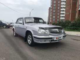Красноярск 31105 Волга 2004