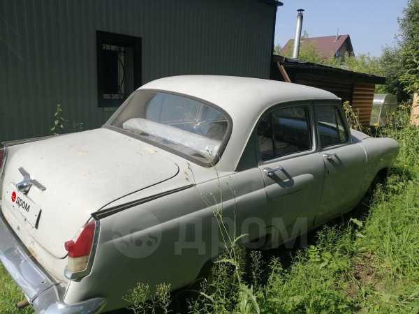 ГАЗ 21 Волга, 1968 год, 89 000 руб.