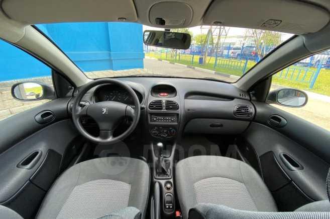 Peugeot 206, 2008 год, 399 000 руб.