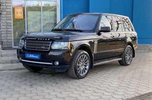 Ярославль Range Rover 2010