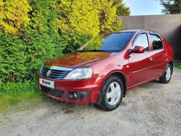 Renault Renault, 2011 год, 385 000 руб.
