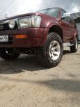 Toyota 4Runner, 1992 год, 280 000 руб.