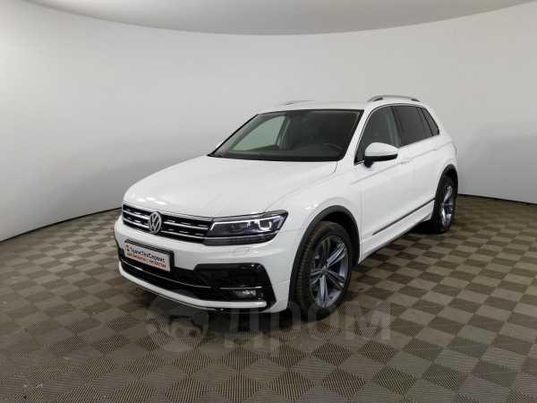 Volkswagen Tiguan, 2018 год, 2 055 000 руб.